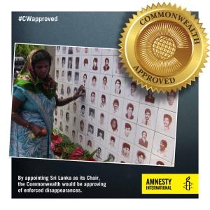 Amnesty CHOGM - 7